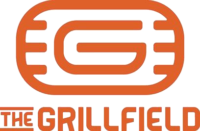 The Grillfield logo