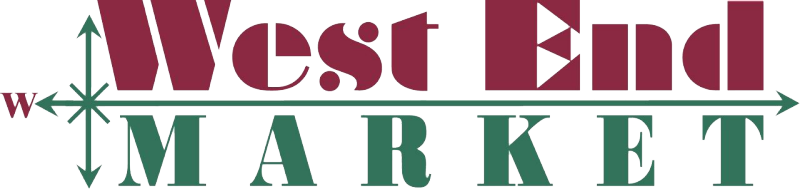 west end market logo